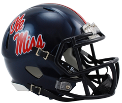 Mississippi Speed Mini Helmet