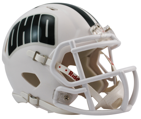 Ohio Speed Mini Helmet