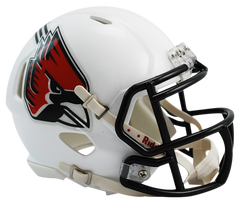 Ball State Speed Mini Helmet
