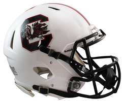 South Carolina Revolution Speed Authentic Helmet