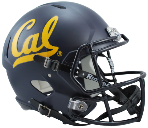 California Speed Replica Helmet