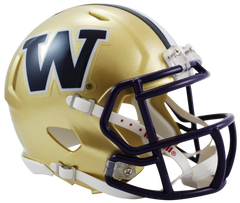 Washington Speed Mini Helmet