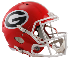 Georgia Speed Replica Helmet