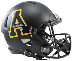 Appalachian State Speed Replica Helmet