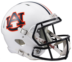 Auburn Speed Replica Helmet