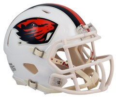 Oregon State Speed Mini Helmet