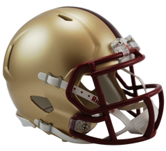 Boston College Speed Mini Helmet