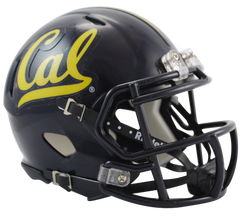 California Speed Mini Helmet