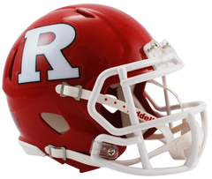 Rutgers Speed Mini Helmet