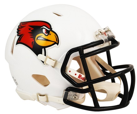 Illinois State Speed Mini Helmet