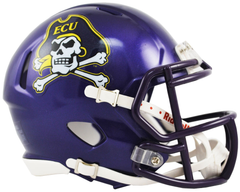 East Carolina Speed Mini Helmet
