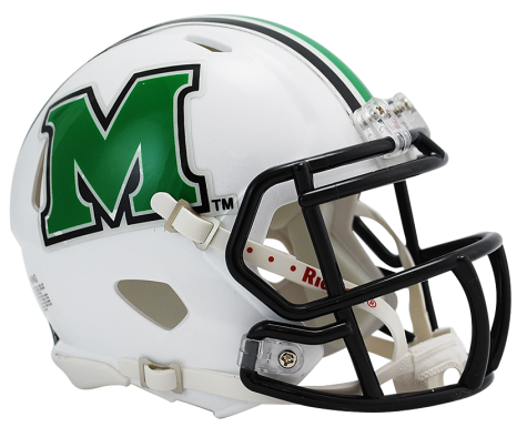 Marshall Speed Mini Helmet