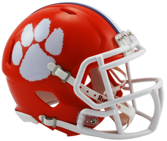 Clemson Speed Mini Helmet