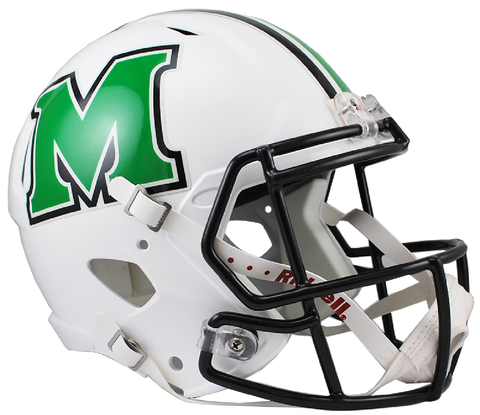 Marshall Speed Replica Helmet