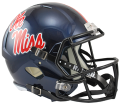 Mississippi Speed Replica Helmet