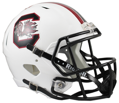 South Carolina Speed Replica Helmet