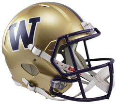 Washington Speed Replica Helmet