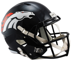 Denver Broncos Speed Replica Helmet