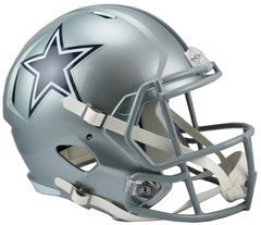 Dallas Cowboys Speed Replica Helmet