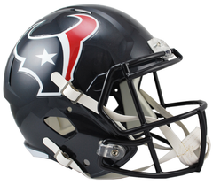 Houston Texans Speed Replica Helmet