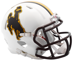Wyoming Speed Mini Helmet