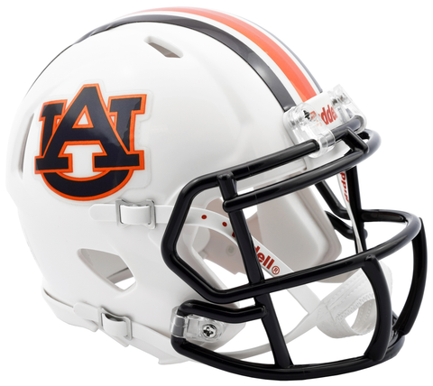 Auburn Speed Mini Helmet