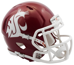 Washington State (2016) Speed Mini Helmet