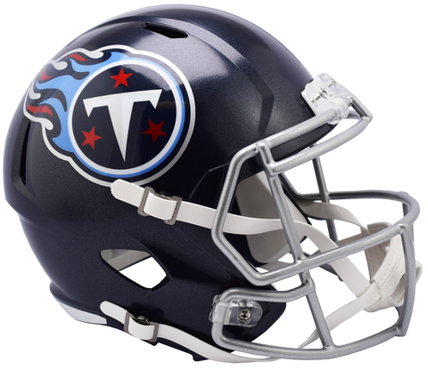 Tennessee Titans Speed Replica Helmet