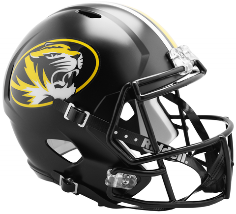 Missouri Speed Replica Helmet