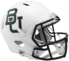 Baylor Speed Replica Helmet