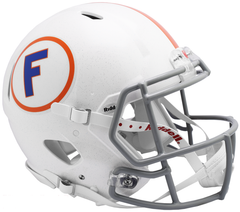 Florida Revolution Speed Authentic Helmet