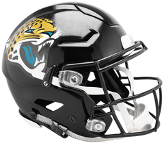 Jacksonville Jaguars SpeedFlex Authentic Helmet