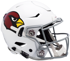 Arizona Cardinals SpeedFlex Authentic Helmet