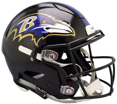 Baltimore Ravens SpeedFlex Authentic Helmet