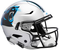 Carolina Panthers SpeedFlex Authentic Helmet