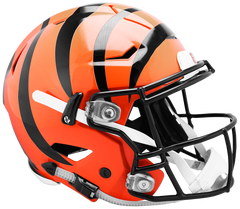 Cincinnati Bengals SpeedFlex Authentic Helmet