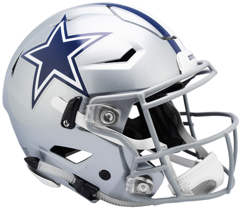 Dallas Cowboys SpeedFlex Authentic Helmet