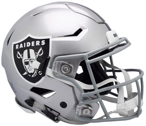 Las Vegas Raiders SpeedFlex Authentic Helmet