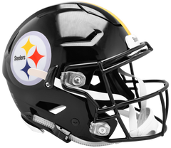 Pittsburgh Steelers SpeedFlex Authentic Helmet