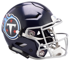 Tennessee Titans SpeedFlex Authentic Helmet HOT