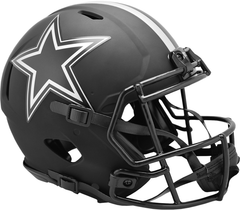 Dallas Cowboys (Eclipse) Speed Authentic Helmet