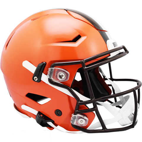 Cleveland Browns SpeedFlex Authentic Helmet
