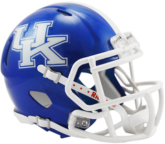 Kentucky Speed Mini Helmet