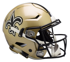 New Orleans Saints SpeedFlex Authentic Helmet