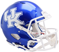 Kentucky Revolution Speed Authentic Helmet