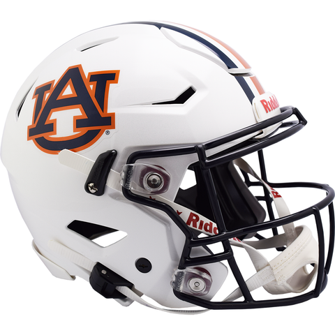 Auburn Revolution SpeedFlex Authentic Helmet