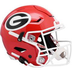 Georgia Revolution SpeedFlex Authentic Helmet