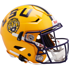 LSU Revolution SpeedFlex Authentic Helmet