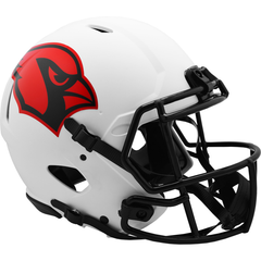 Arizona Cardinals (Lunar Eclipse) Speed Authentic Helmet