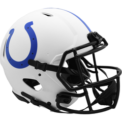 Indianapolis Colts (Lunar Eclipse) Speed Authentic Helmet